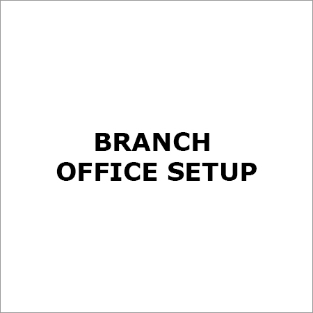 Branch Office in India