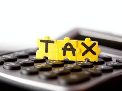 Expatriate Tax Return