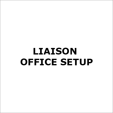 Liaison Office in India