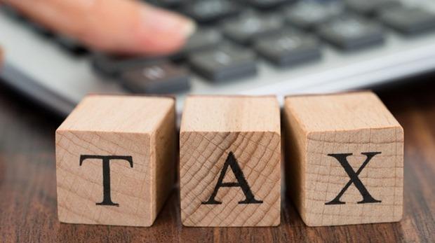 NRI Income Tax