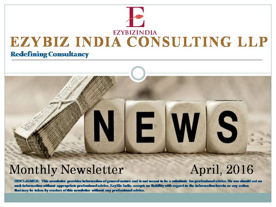 EZYBIZ Newsletter_April 2016