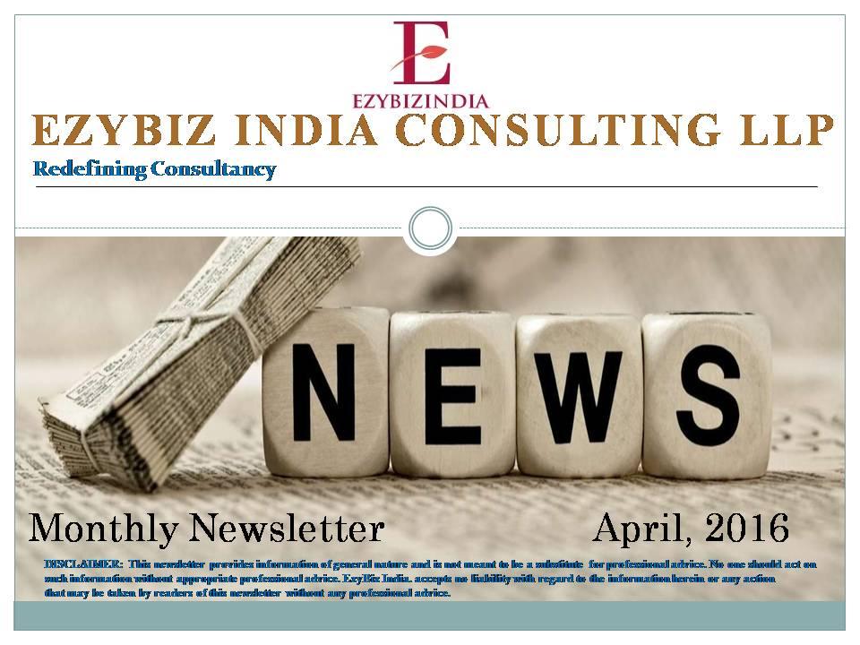EZYBIZ Newsletter_April 2016