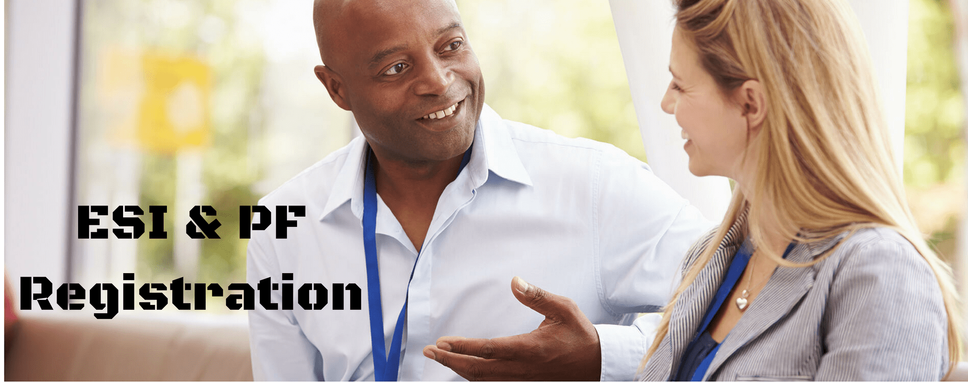 ESI & PF Registration