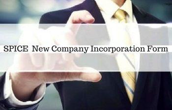 Company Registration Procedure