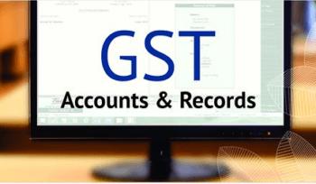 Online GST