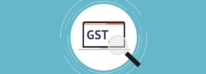 GST Tax Rate