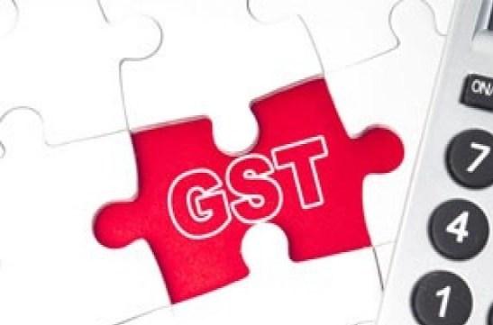 GST regime
