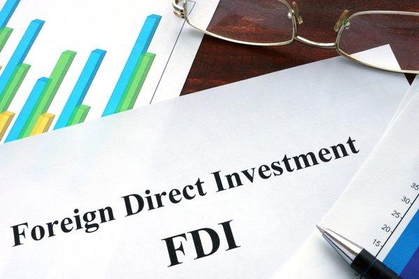 FDI policy