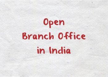 Branch Office Registration
