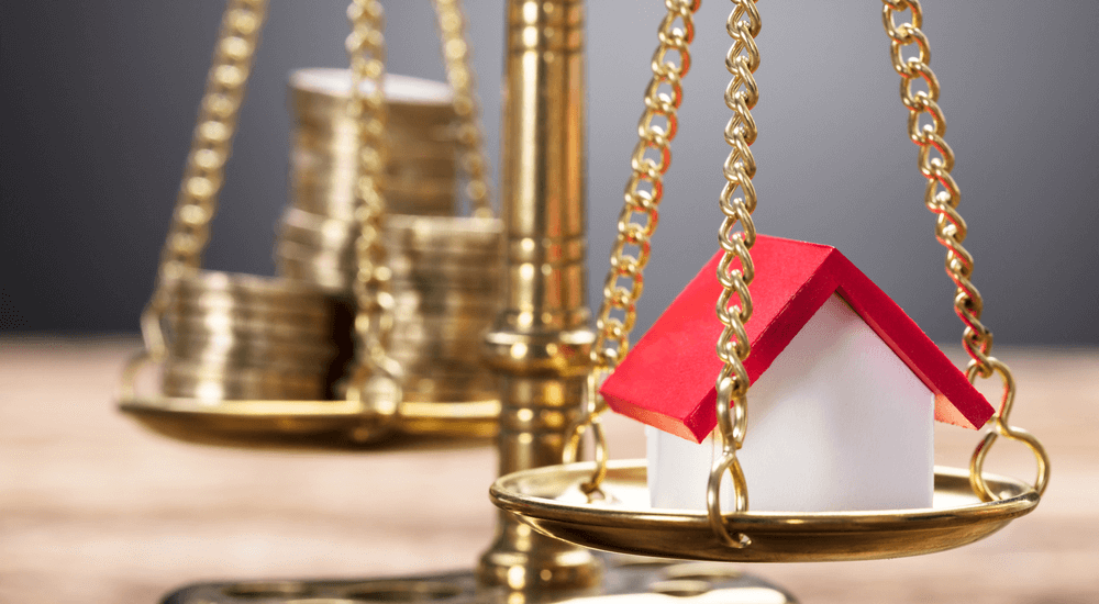 Loan against Property LAP