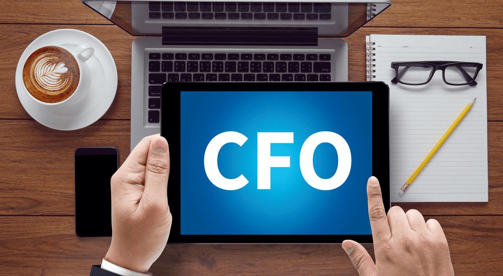 Role of Virtual CFO