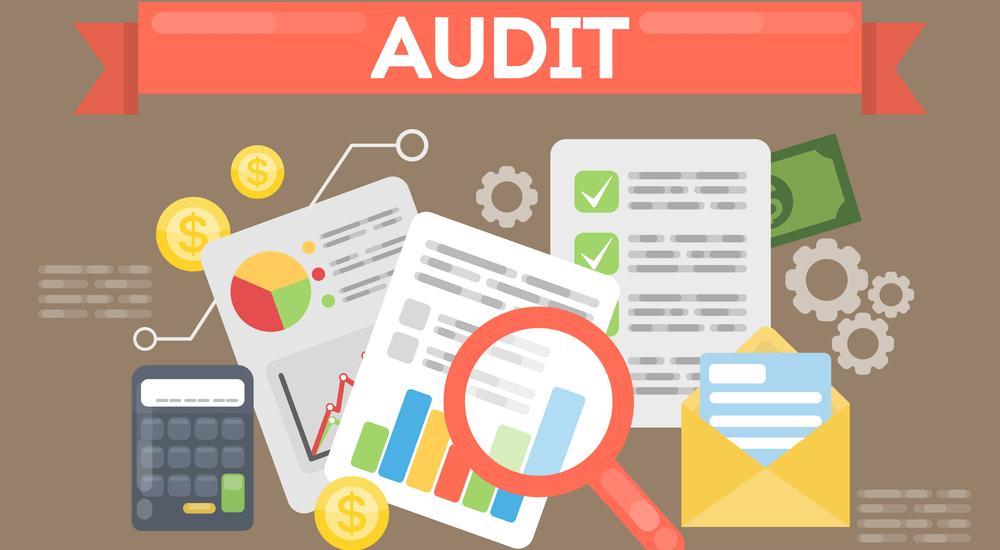 Stock Audit report