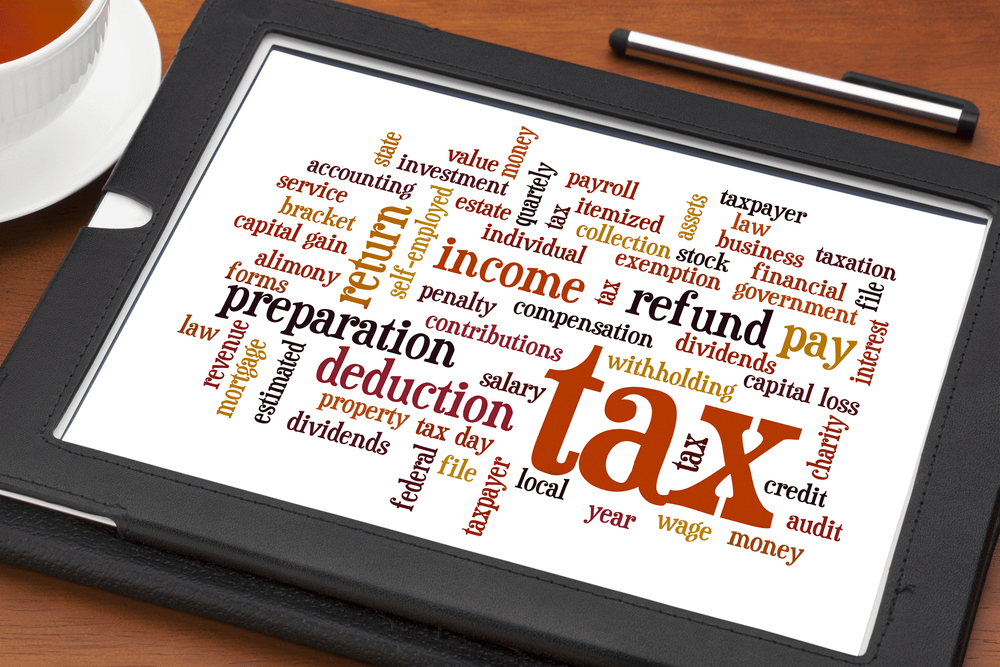 NRI Tax Return