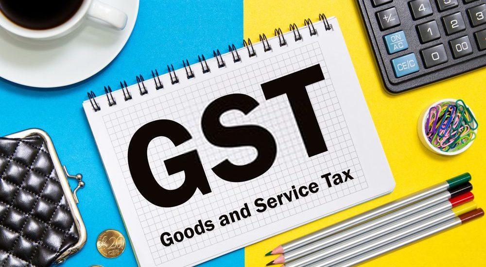 GST Refund Process