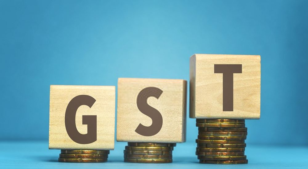 GST Refund for Exporters