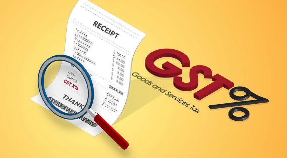 GST Registration Limit