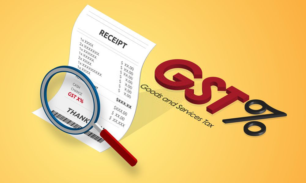 GST Registration Limit
