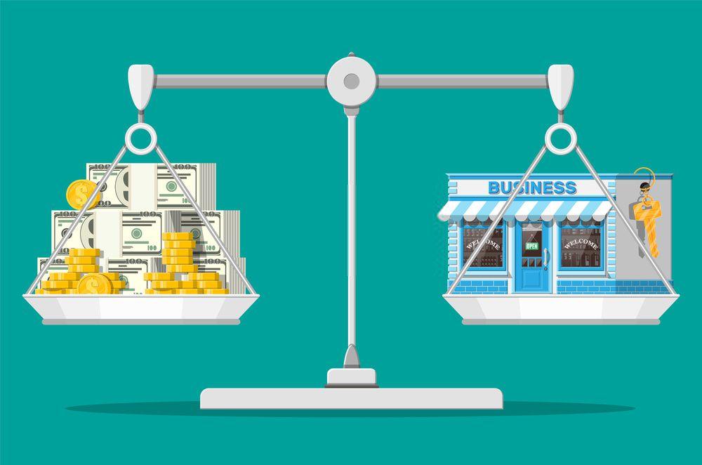 Valuation of Business - Ezybiz India
