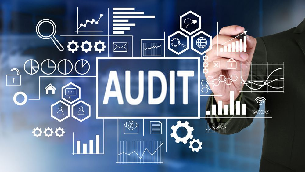Audit Documentation