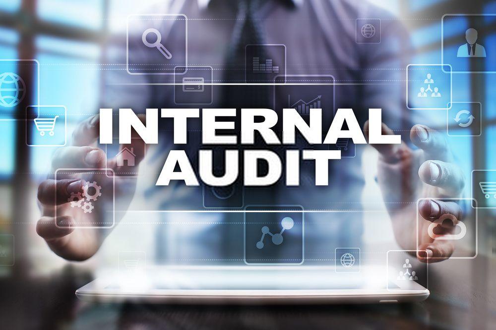 Internal Audit Documentation