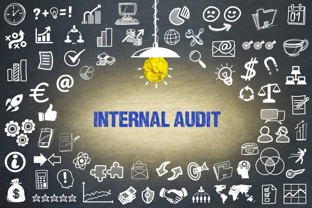 Internal Auditing Process