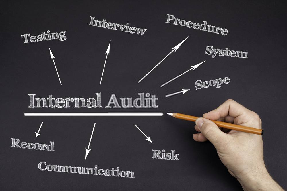 Standards on Internal Audit
