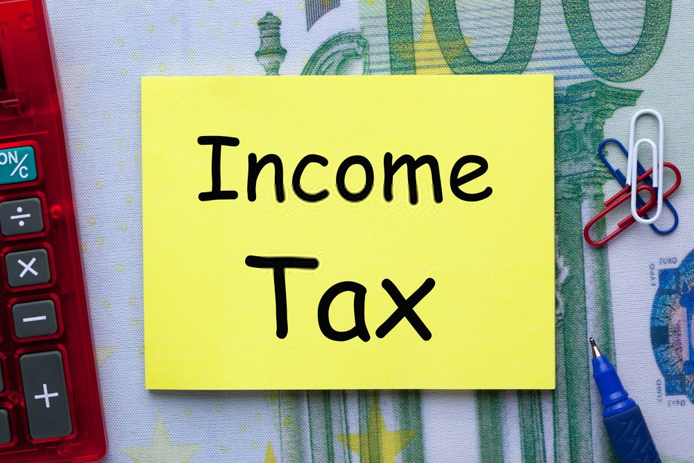 Appeal under Income Tax Act