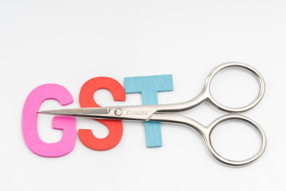Compliance and advisory under GST