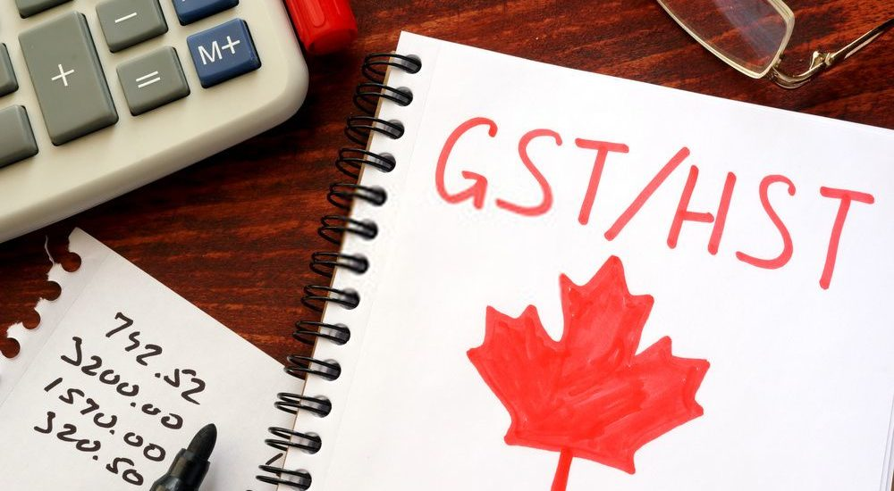 GST Process