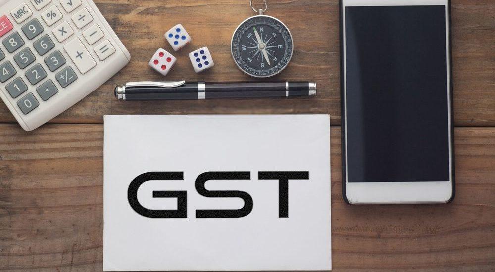 GST Refund Professional Service