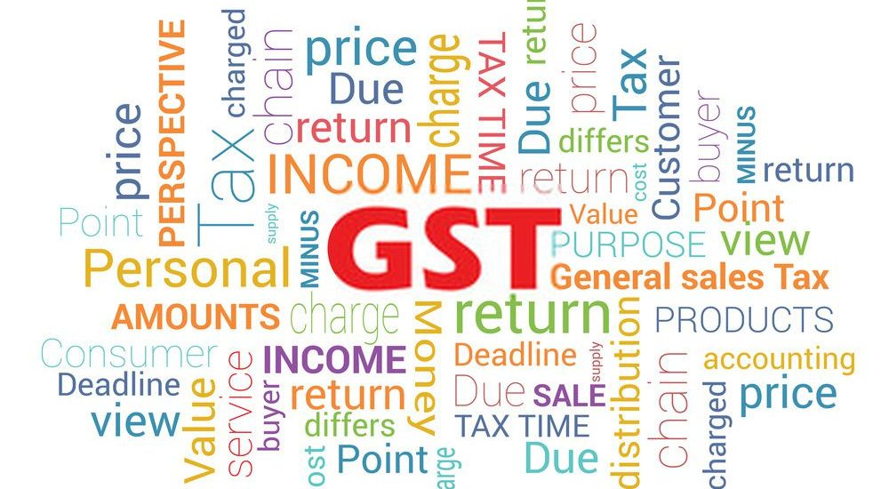 GST Refund Service for taxpayer