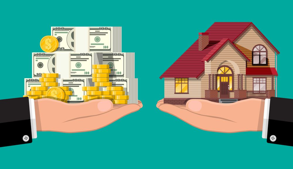 Mistakes in Loan against Property