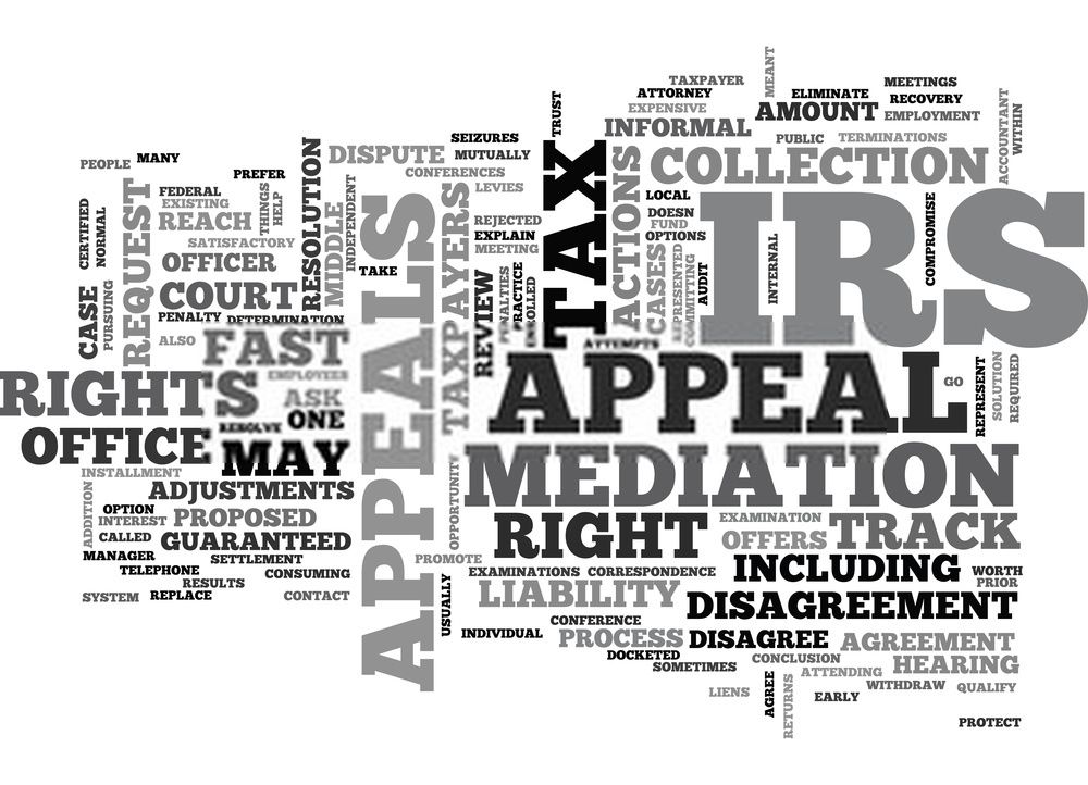 E-Appeal Schemes