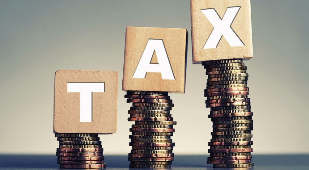 Income Tax and Regulatory Services