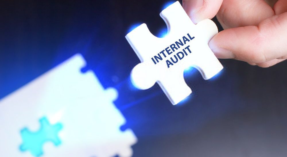Benefits of Internal Audit