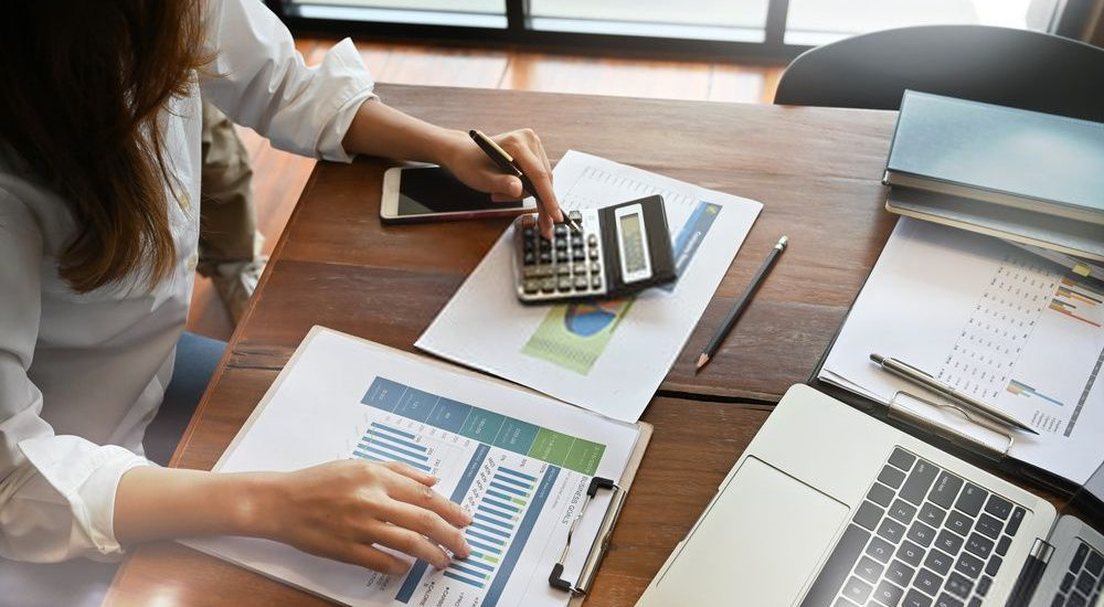 Consolidated financial statement