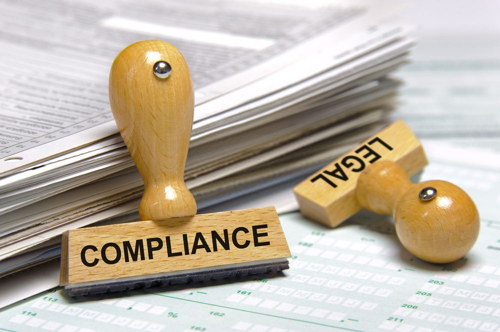Compliance for Foreign Company