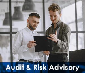 AUDIT AND RISK ADVISORY- internal Audit