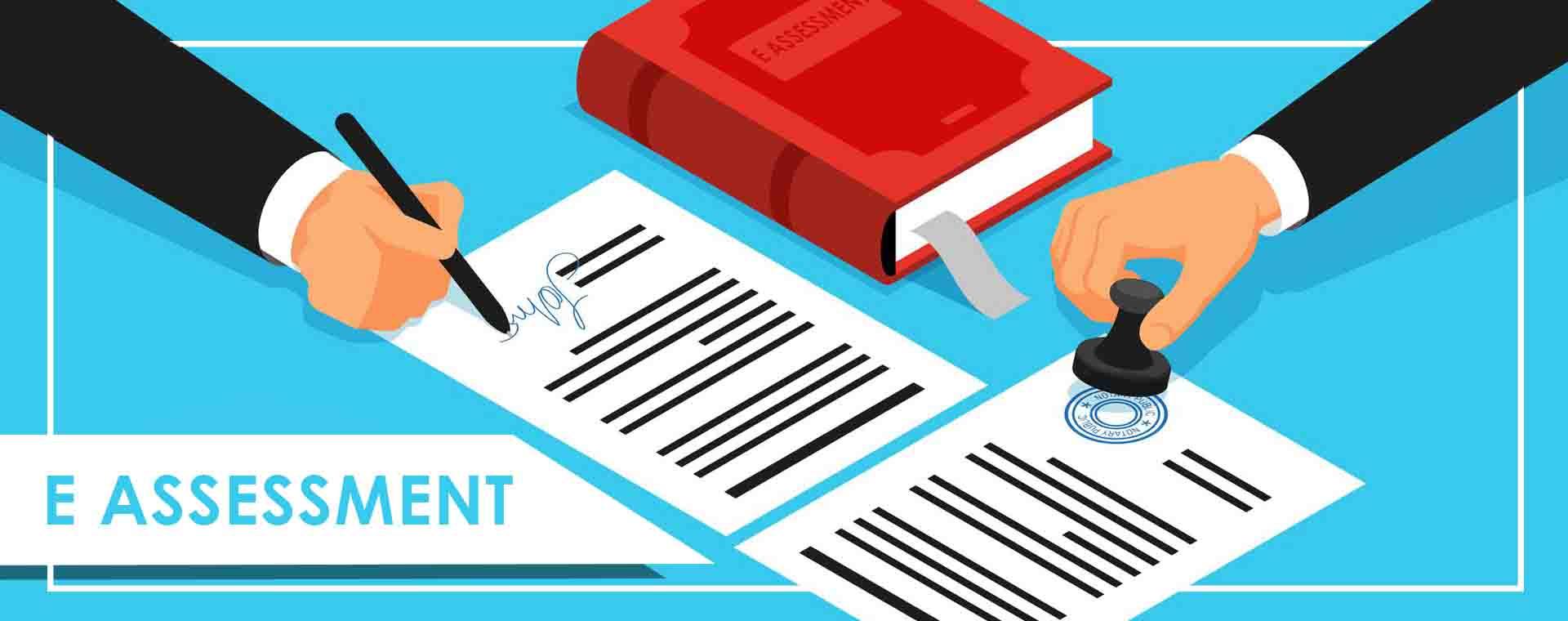 e-assessment service provider