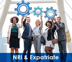 NRI & EXPATRIATE