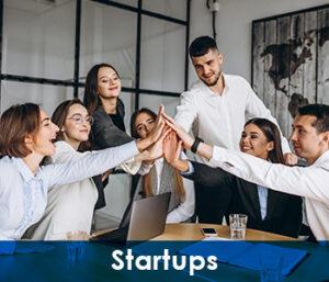 STARTUPS- Startup India Service