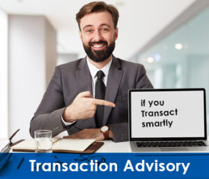 TRANSACTION ADVISORY