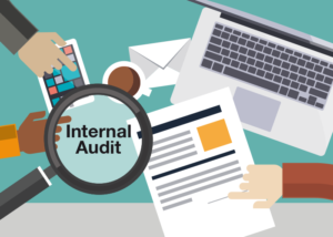 Internal Auditing Checklist